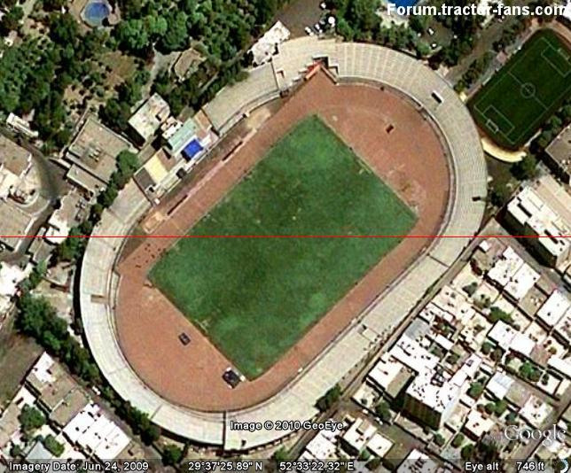 باشگاه ورزشی ظفر